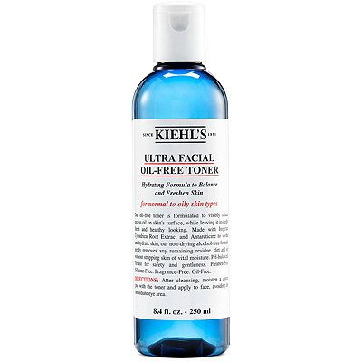 Ultra Facial Oil-Free Toner