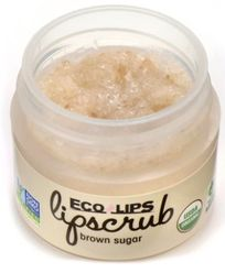 Eco Lips Sugar Lip Scrub