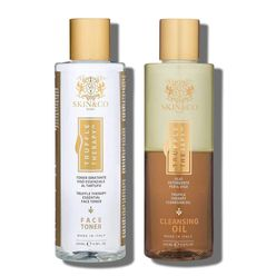 Truffle Therapy Face Toner + Truffle Therapy Cleansing Oil