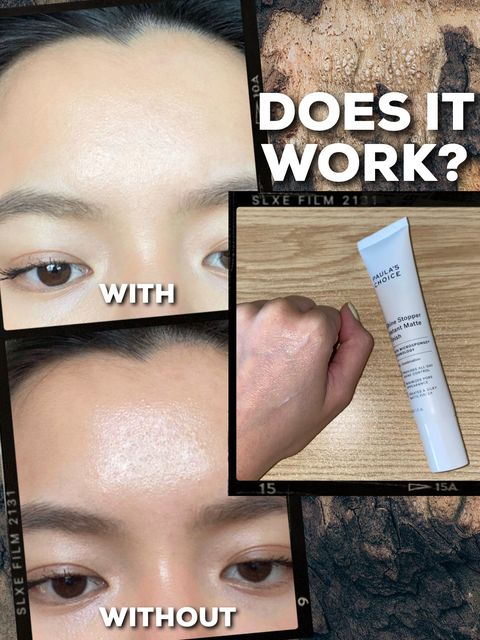 DOES THIS MATTIFYING FACE PRIMER WORK?