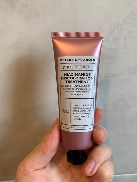 My holy grail Niacinamide treatment!