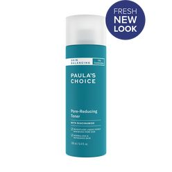 Pore-Reducing Toner