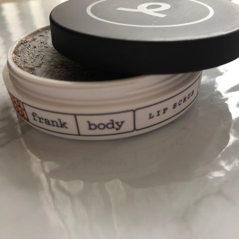 frank body - Original Lip Scru