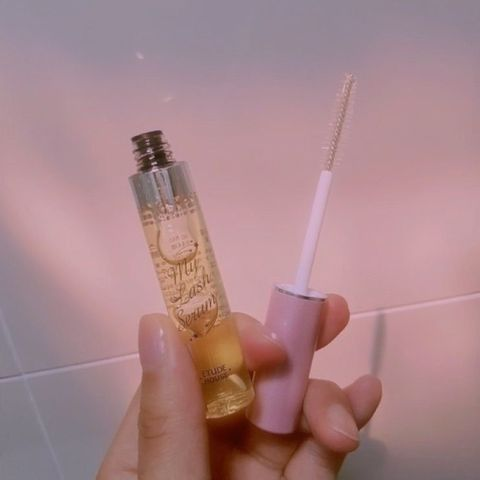 My Lash Serum Etude house Review ✨👍👎