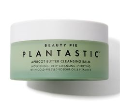 Plantastic Apricot Butter Cleasing Balm