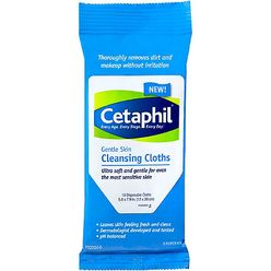 Skin Cleansing Cloths