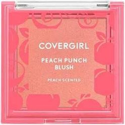 Peach Scented Collection Peach Punch Blush