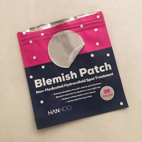 Best cheap pimple patches!