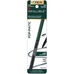 L'oreal Paris Infallible Pop-Matic Eyeliner
