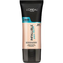 Infallible Pro-Glow Foundation