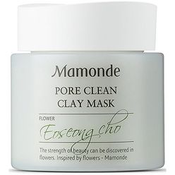 Pore Clean Clay Mask