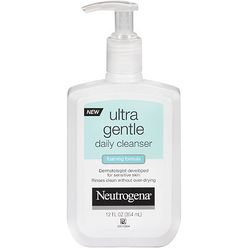 Ultra Gentle Daily Cleanser