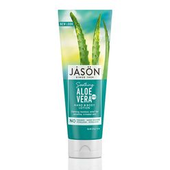 Soothing 84% Aloe Vera Pure Natural Hand & Body Lotion 227g