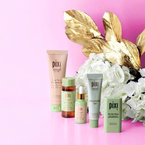 products from pixi known as th