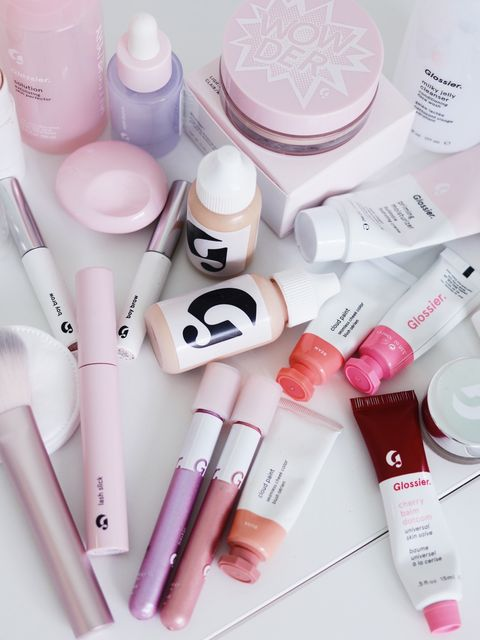 GLOSSIER SKINCARE: Reviewing It All! Part 1 ✨
