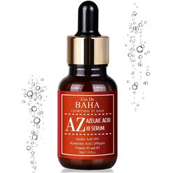 Azelaic Acid 10% Serum with Niacinamide Acne Scar Removal + Redness Relief Face