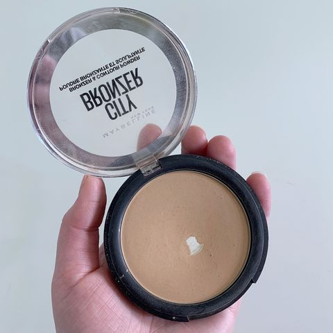 One of the best bronzer