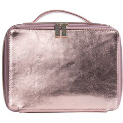 The Cosmetic Case Pink