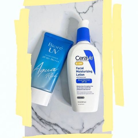 The Perfect Sunscreen for Your Skin Type