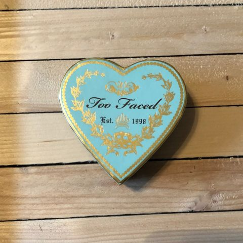 Too Faced Sweethearts Bronzer in Sweet Tea