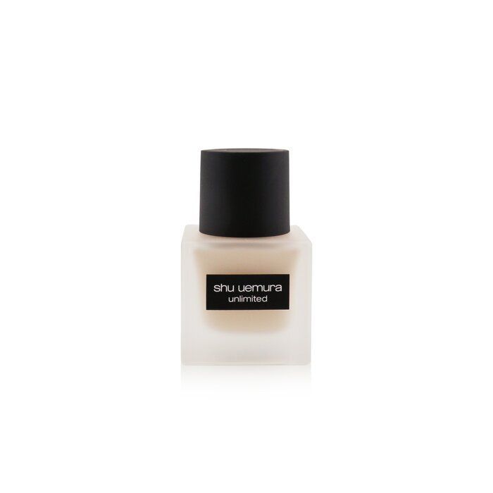 Unlimited Breathable Lasting Foundation SPF 24