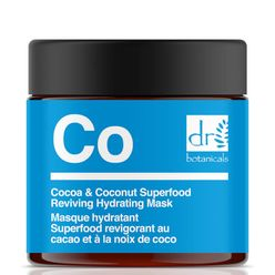 Apothecary Cocoa and Coconut Superfood Reviving Hydrating Mask