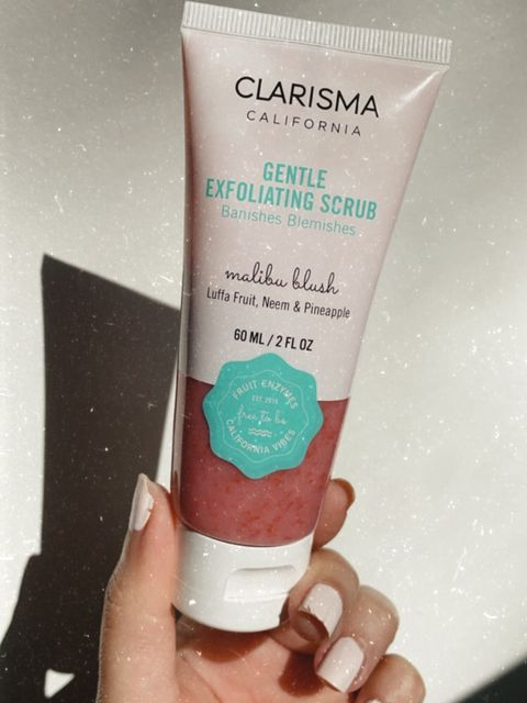 The Best Clean Beauty Exfoliator for $9.00
