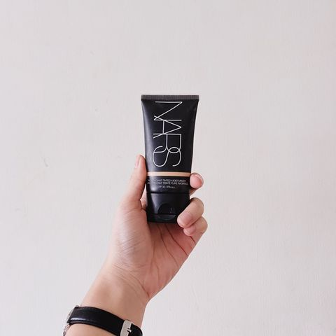 NARS Pure Radiant Tinted Moisturizer (SPF 30)