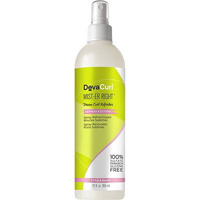MIST-ER RIGHT Dream Curl Refresher