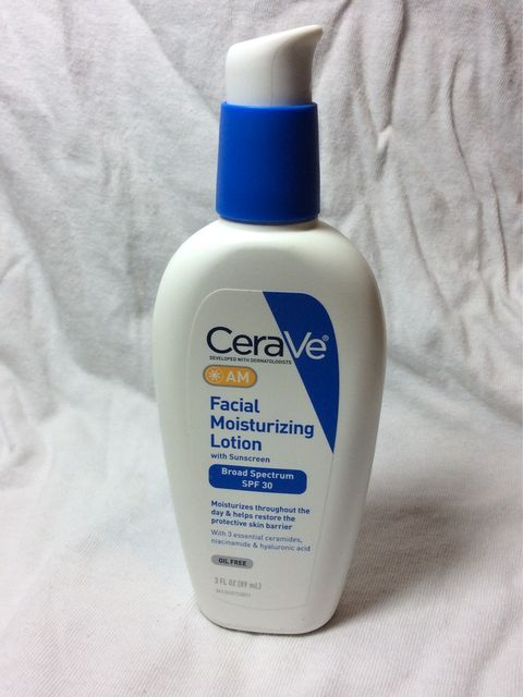 Don't use unless you have dry skin