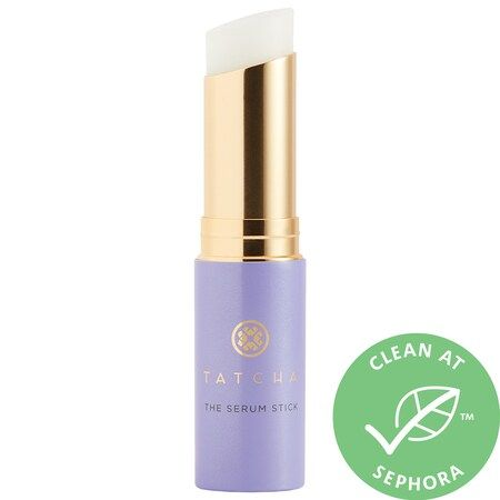 The Serum Stick: Treatment & Touch Up Balm, TATCHA, cherie