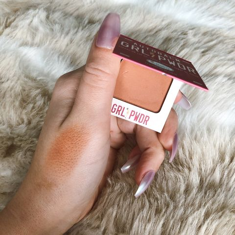 the perfect nude blush?