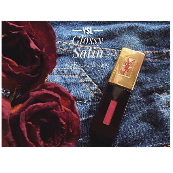 💄What's my favourite and least products from YSL? | Cherie