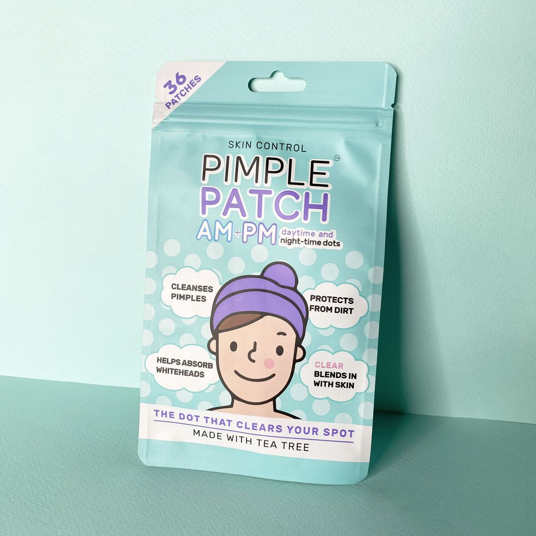 Pimple Patch Mixed AM + PM