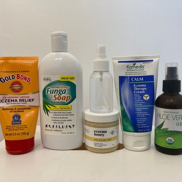IF YOU HAVE ECZEMA YOU HAVE TO READ THIS!!! | Cherie
