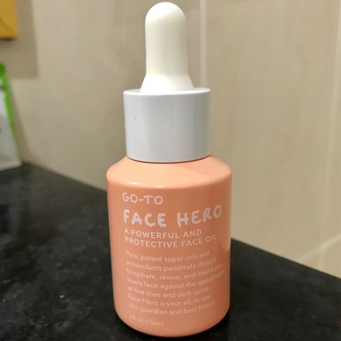 Face Hero lives up to its name