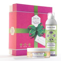 Body Care – Shower and Moisturise Wonders Gift Set