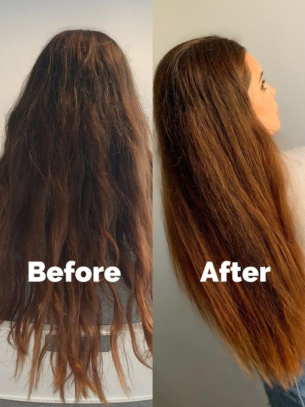 How to treat dry hair? You can't miss these products!   Cherie