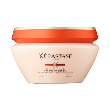 Nutritive Mask for Severely Dry Hair, KÉRASTASE, cherie