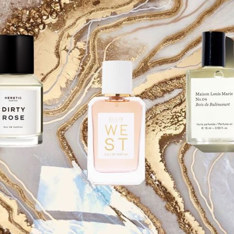 The Clean Perfumes Guide From $90 to $250