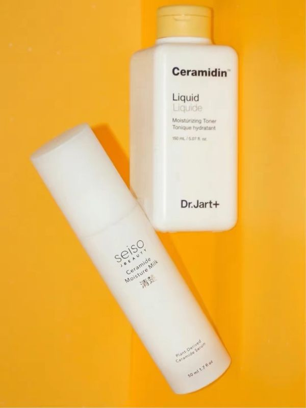 CERAMIDES! What & why? ALL SKIN TYPES.    Cherie