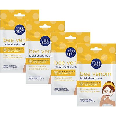 Bee Venom Facial Sheet Mask
