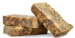 African Black Soap Face and Body Bar