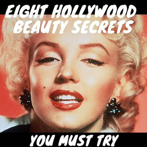 Beauty and Makeup Tips Straight from Hollywood you have to give a try!