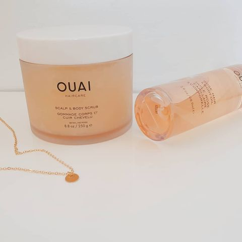 The ouai forward?  I do love a
