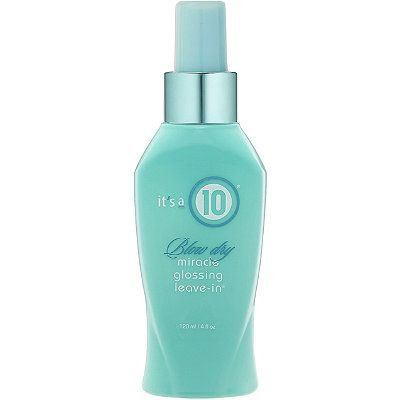 Blow Dry Miracle Glossing Leave-in