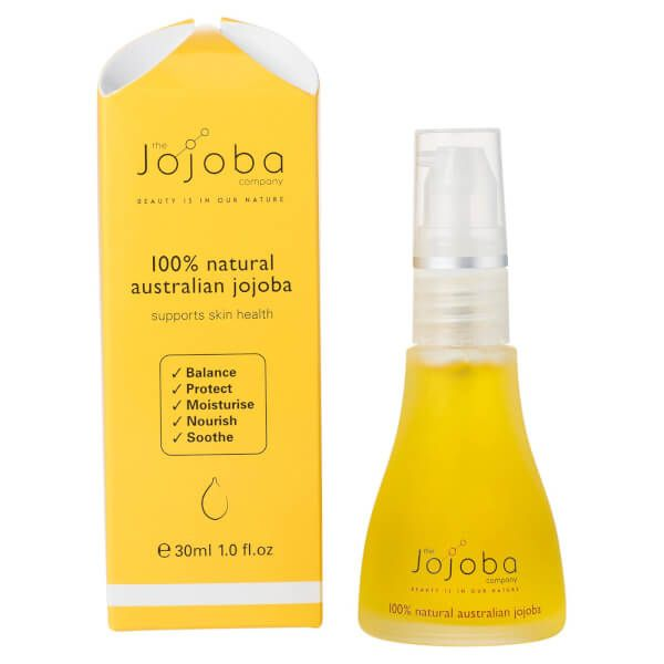 100% Natural Australian Jojoba Oil