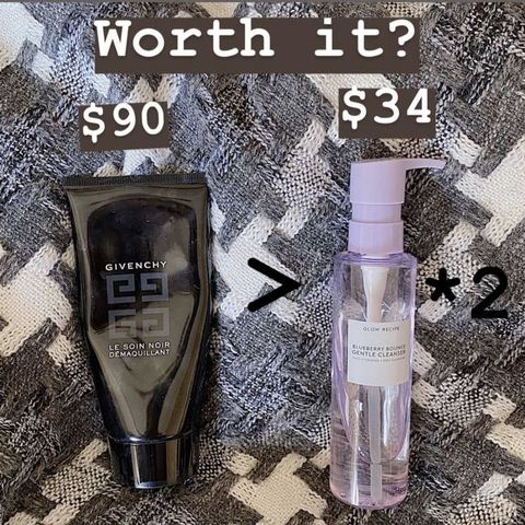 Worth it?  ✨Makeup remover