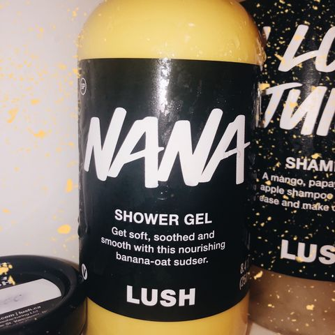 THE MOST HYDRATING BODY WASH
