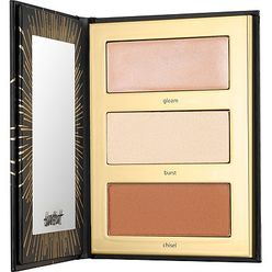 Ist PRO Glow to Go Highlight & Contour Palette